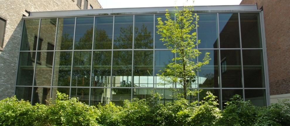 Project: Nieuwbouw gebouw Wiertsema